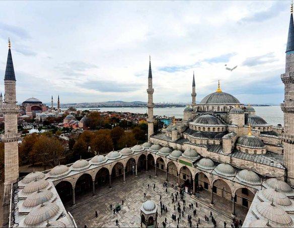 Турция 4