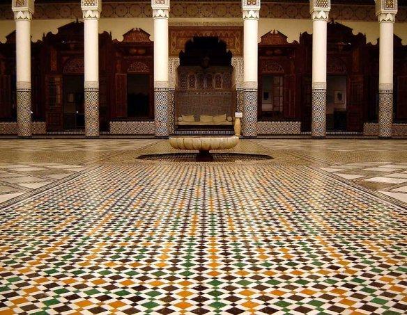 Марокко 36