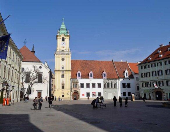 Словакия  4