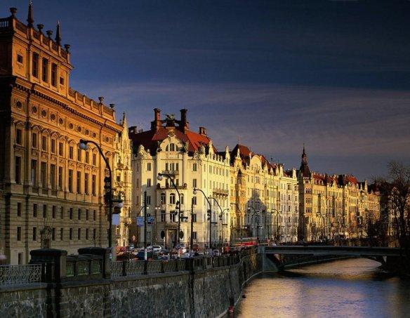Чехия 7