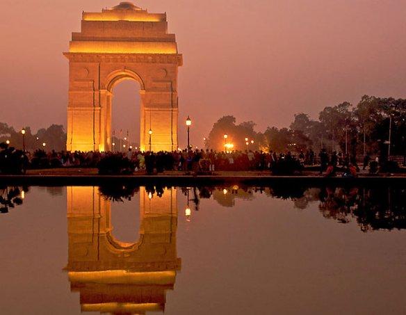 Индия 12