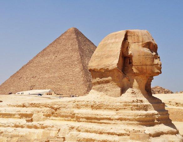 Египет 35