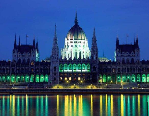 Венгрия 5