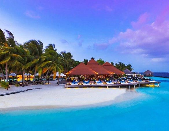 Мальдивы  20