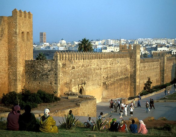 Марокко 10