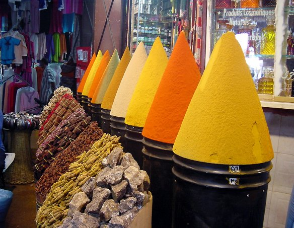 Марокко 11