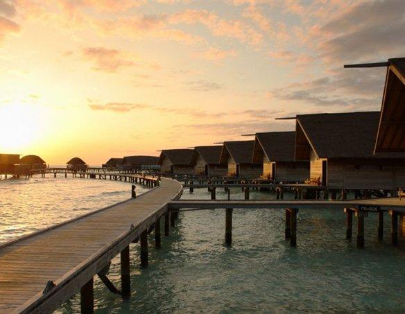 Мальдивы  8