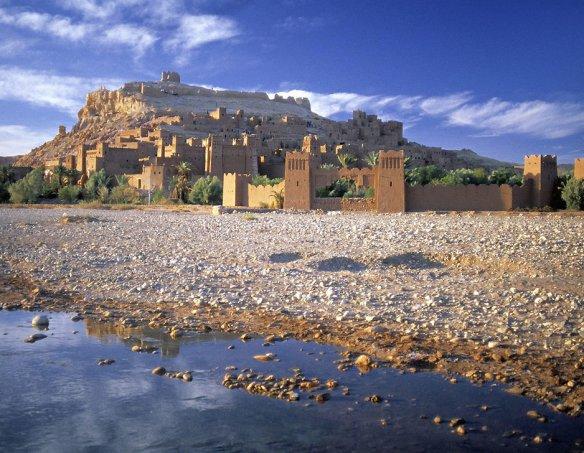 Марокко 3