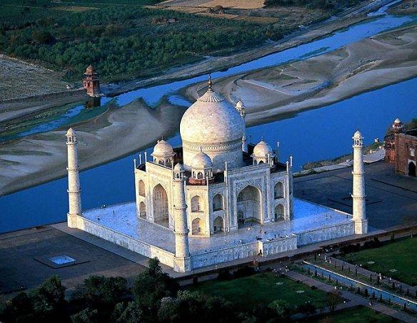 Индия 4