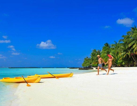 Мальдивы  19
