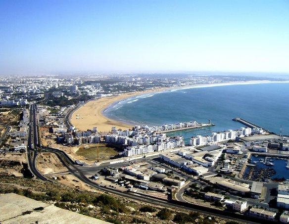 Марокко 21