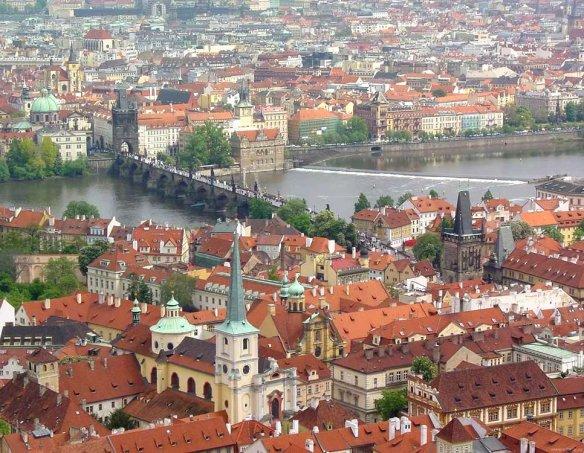Чехия 16