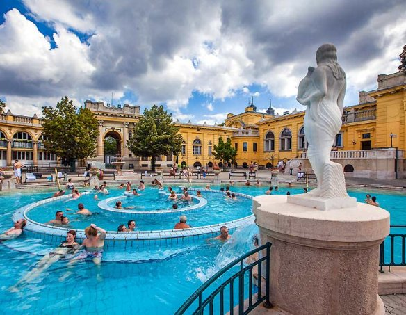 Венгрия 12