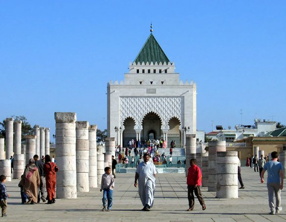 Марокко 19
