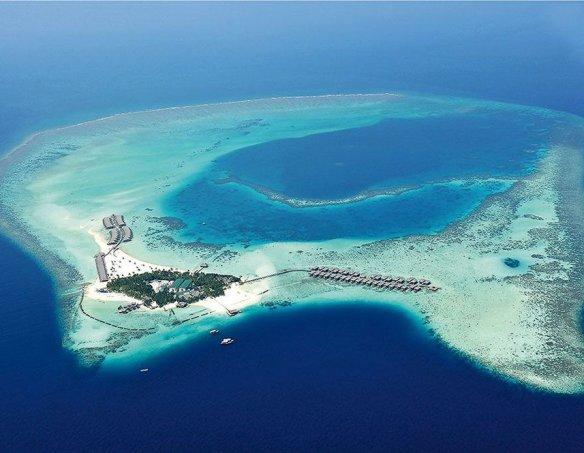 Мальдивы  6