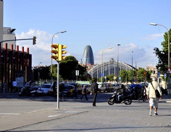 Испания 91