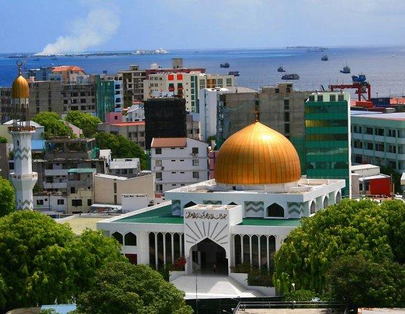 Мальдивы  14