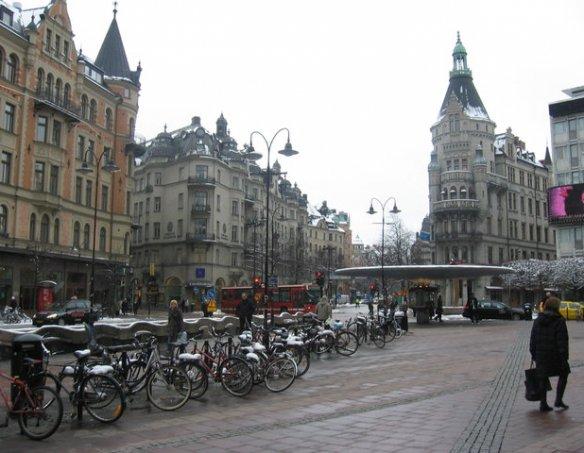 Швеция 12