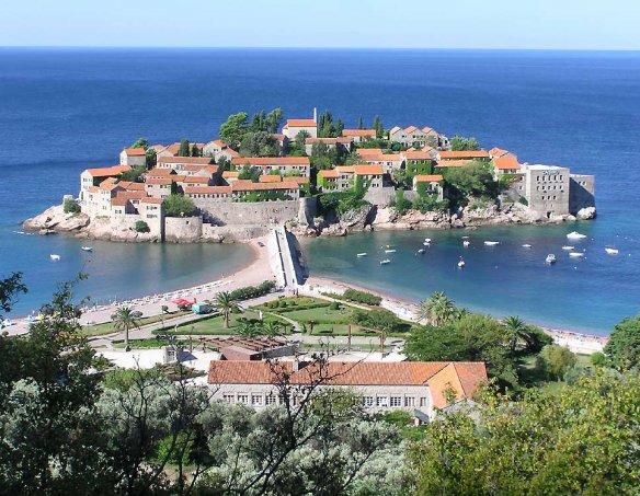 Черногория  14