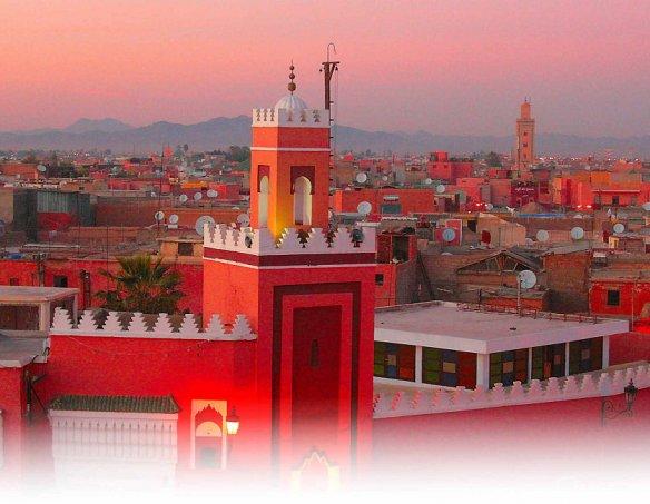 Марокко 31