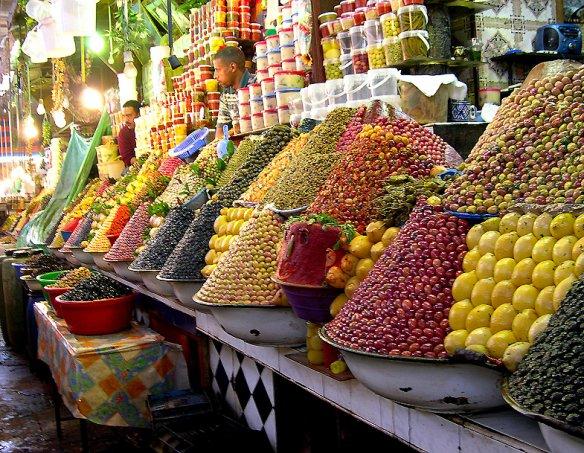Марокко 9
