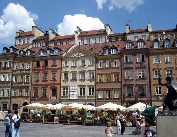 Польша  1