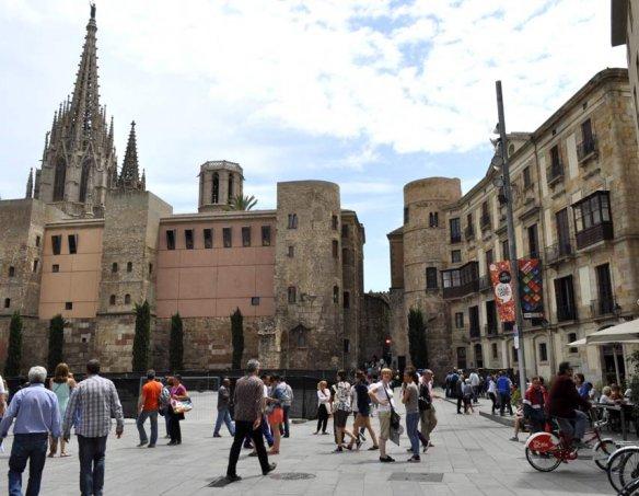 Испания 73