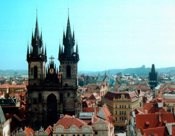 Чехия 22