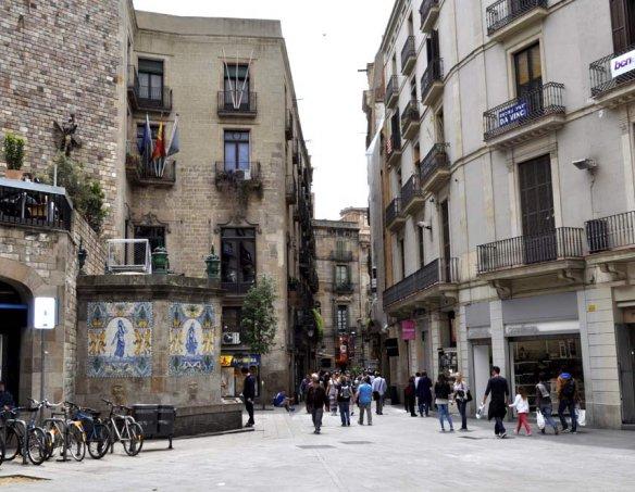 Испания 71
