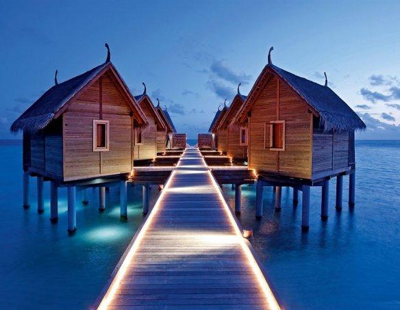 Мальдивы  24