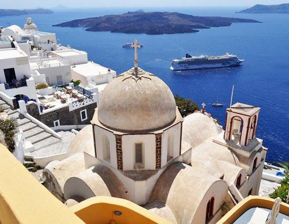 Греция 14