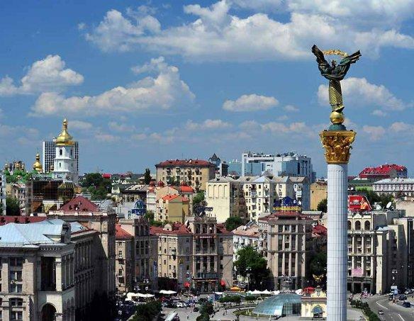 Украина 25