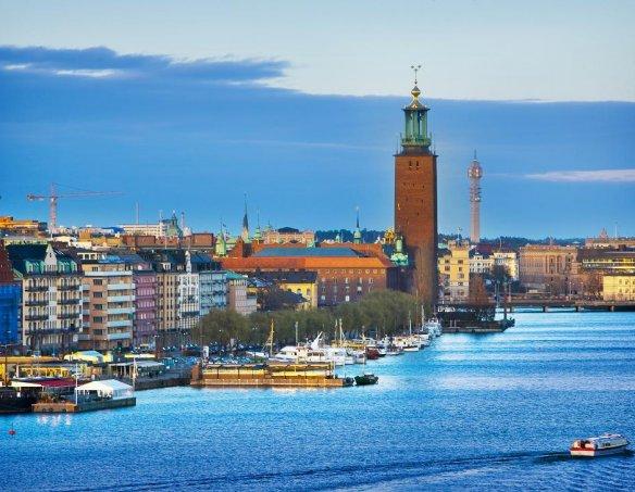 Швеция 9