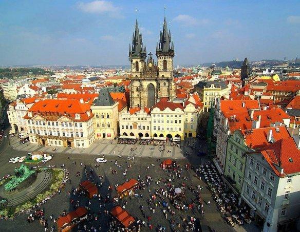 Чехия 6