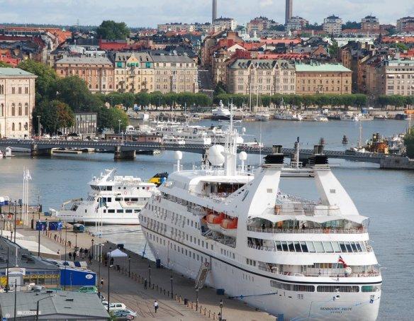 Швеция 7