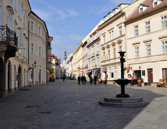 Словакия  15