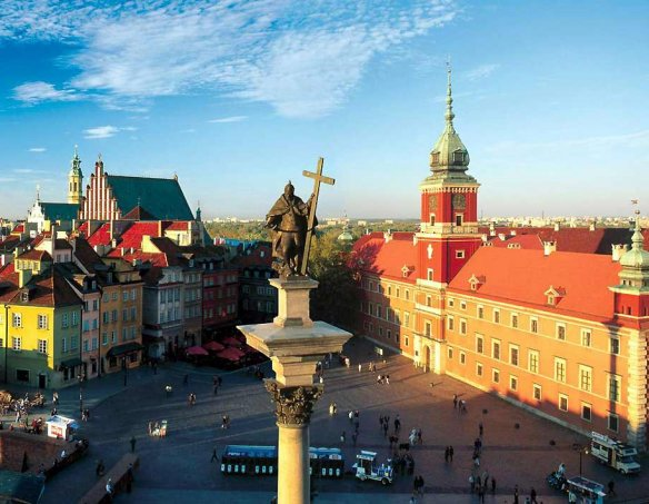 Польша  10