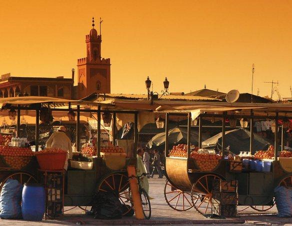 Марокко 16