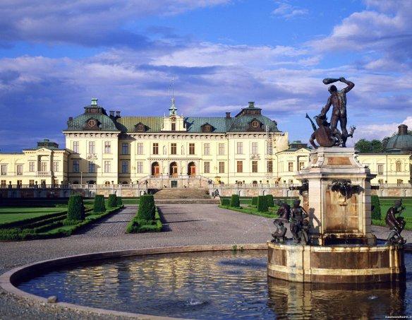Швеция 14