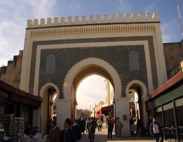 Марокко 17