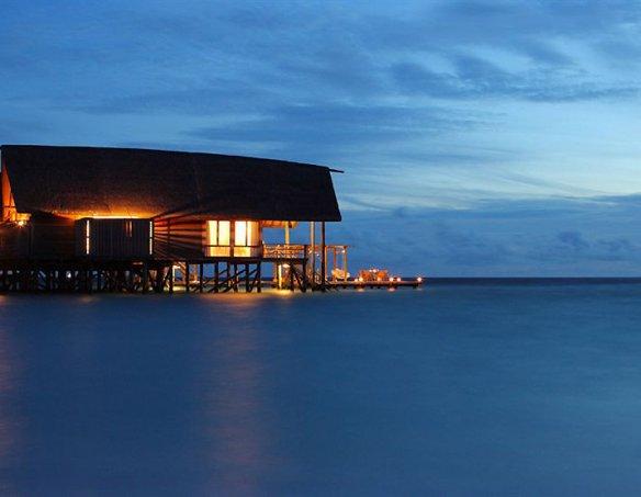 Мальдивы  13
