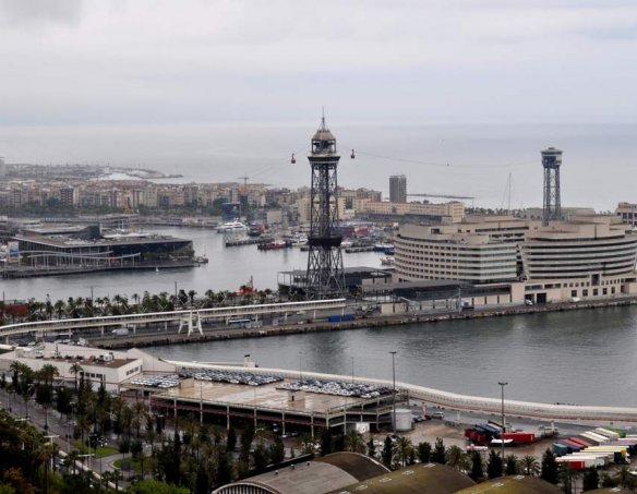 Испания 36