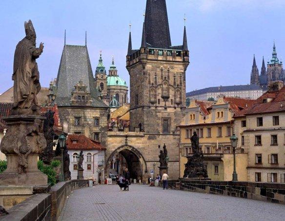Чехия 12