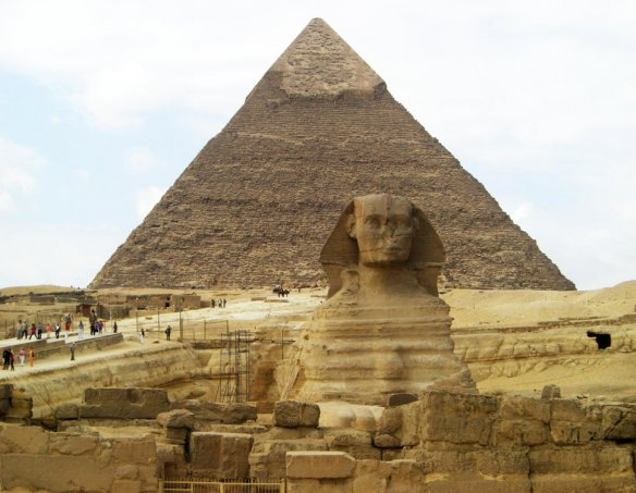 Египет 4