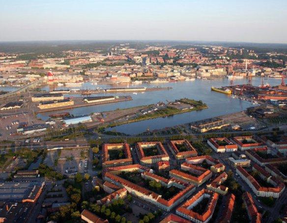 Швеция 10