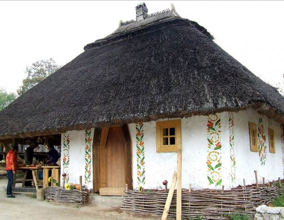 Украина 33