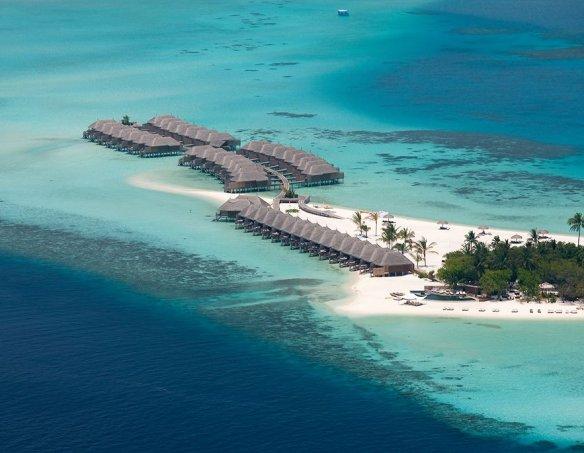 Мальдивы  5