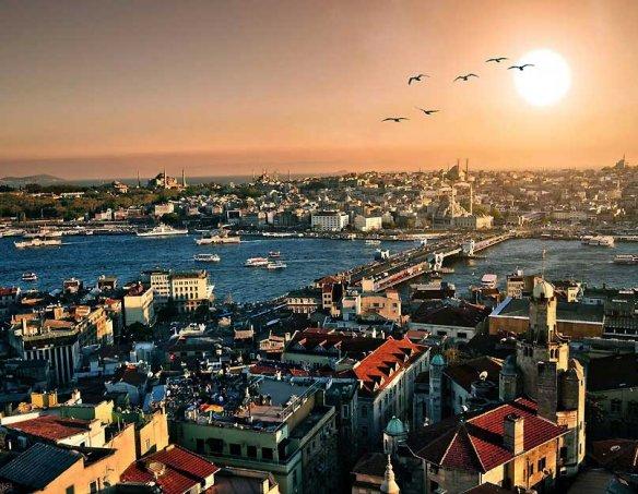 Турция 33