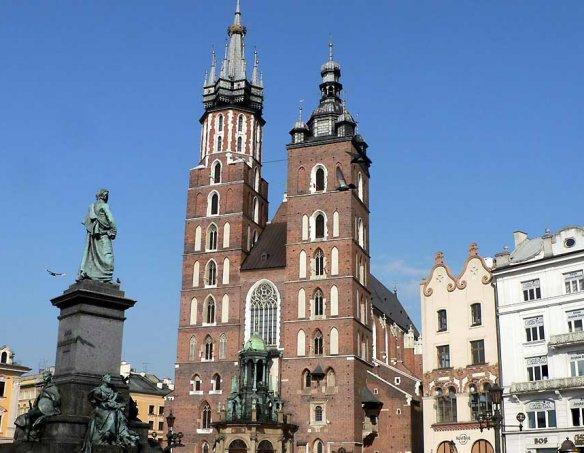 Польша  7