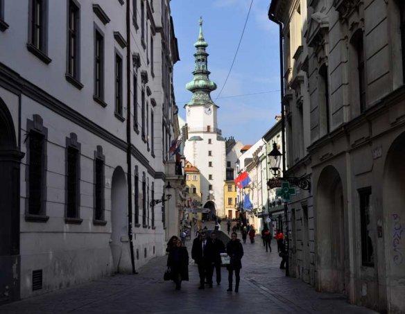 Словакия  9
